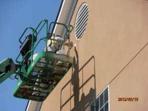 Stucco Services Gallery